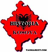 Historia e Kosoves